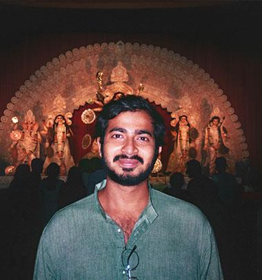 Roy Kaushik