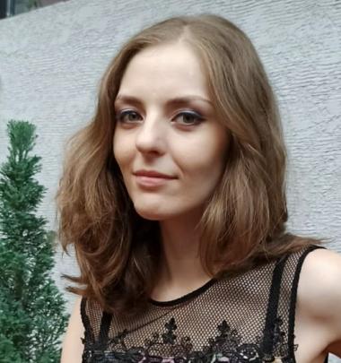 Natalie Gogava